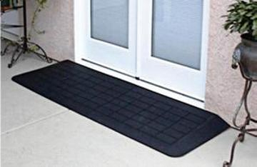 Threshold Ramp for Doorway