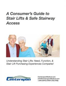 Download this Free Stair Lift Guide
