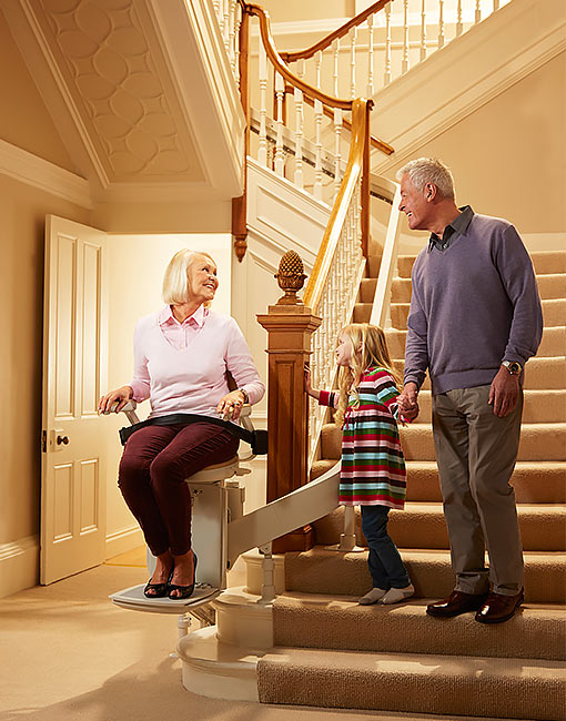 stair lifts long island