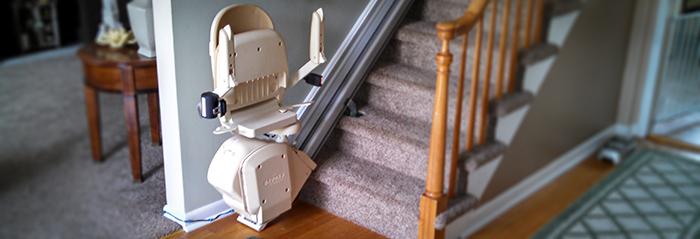 stairlift-folded-home