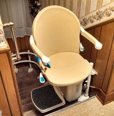 swivel-seat