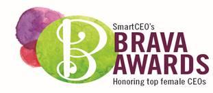 Centerspan CEO Kathie Finnegan 2016 Brava Award Winner!