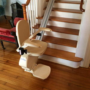 local stair lifts long island