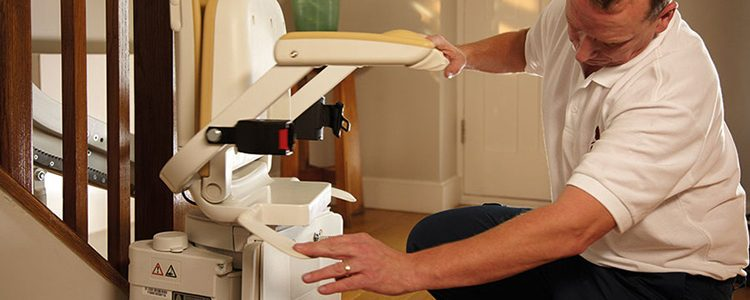 Pitfalls of Buying a Stairlift Online